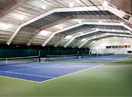Indoor tennis courts (photo 4)